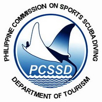 philippine comission on sport scuba diving - PCSSD - department of tourism